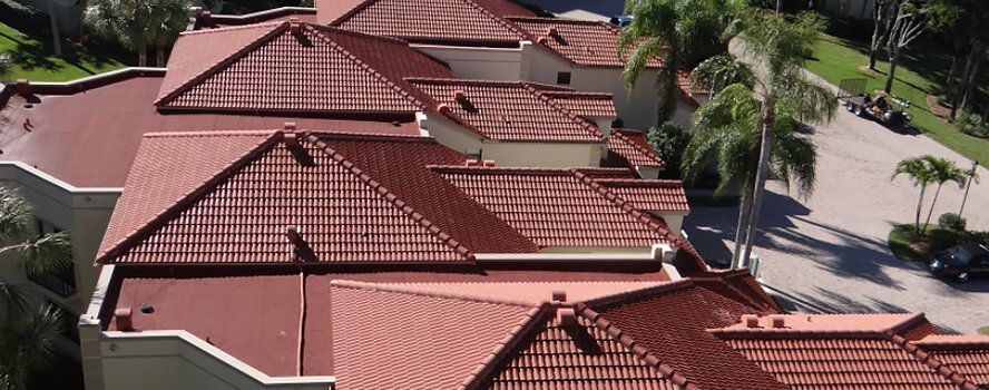 Roofing Fort Myers, FL